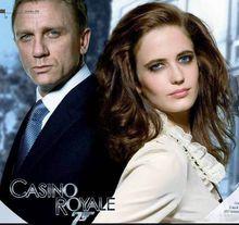 007之《皇家赌场》