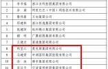 浙江首批正高级经济师名单出炉 宁波4位企业家上榜