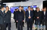 常州市党政代表团赴上海学习考察 接轨上海加快融入长三角一体化发展