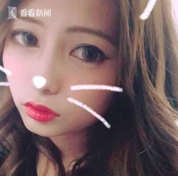 日本明星脸女子称没人爱 引诱12岁男生逃家寻欢