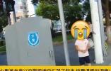 小男孩与交警眼神交汇后哭了 结局温暖到泪奔!