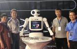 漯河一校长带领听障学生 战平中科院人工智能系统