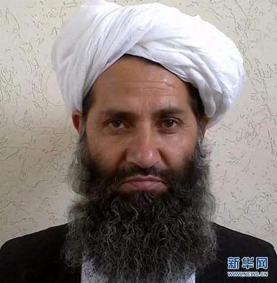 美媒:塔利班最高领导人感染新冠病毒 或已死于该病