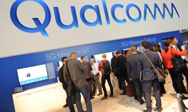 Qualcomm expects to cement strategic collaboration with China in wireless communication