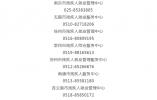 2020年江苏省高校残疾人毕业生网络专场招聘会正式启动