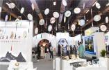第四届澳门国际文化艺术品暨非遗展览会在澳门开幕