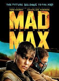 疯狂的麦克斯:狂暴之路