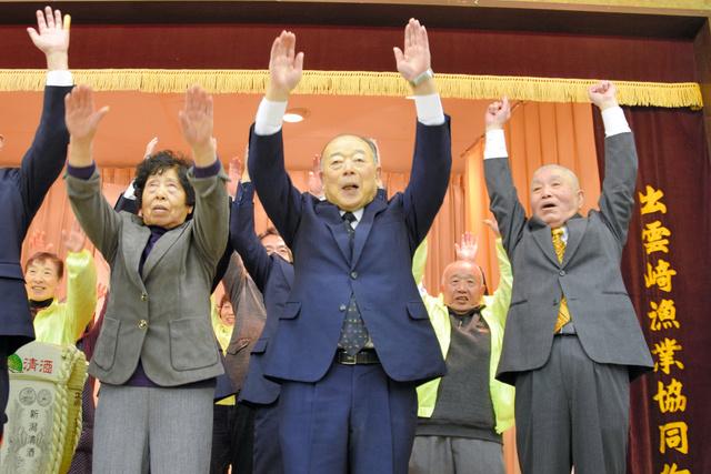 日本最年长町长再次无投票当选 连任9届将满90岁